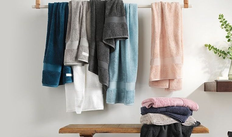 What you must know prior to you get a new towel?