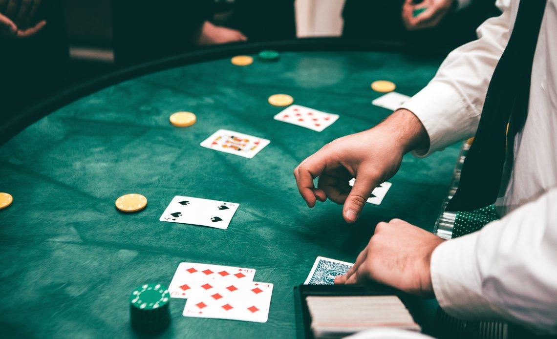 Why have bitcoin games become a top reference of the gamblers?