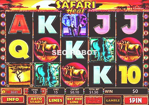 How to play the pulse slot games? Know here