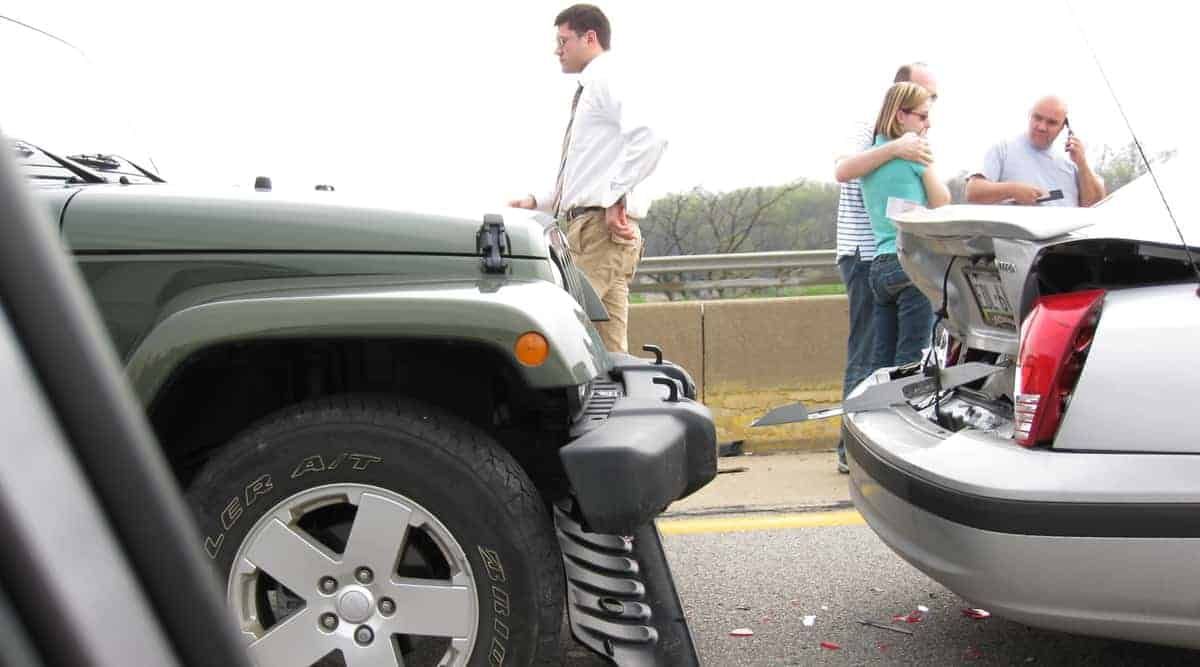 Situations when there are no options rather than hiring of a right pedestrian accident lawyer