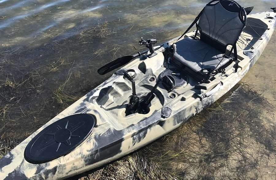 Willing to know advantages and disadvantages of Pedal Kayak