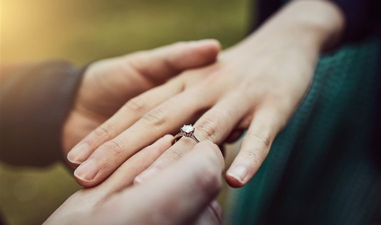Why Husbands Need to Purchase Faux Diamond Rings