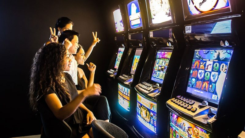 Overview about the video poker