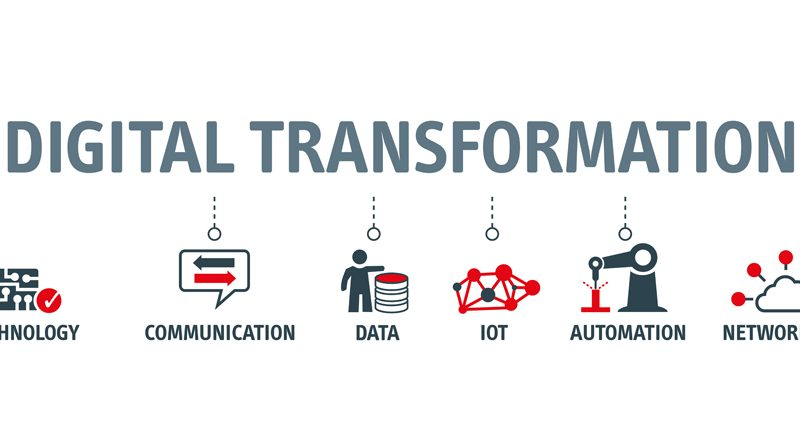 Why You Need to Consider the Competent Digital Transformation Agency