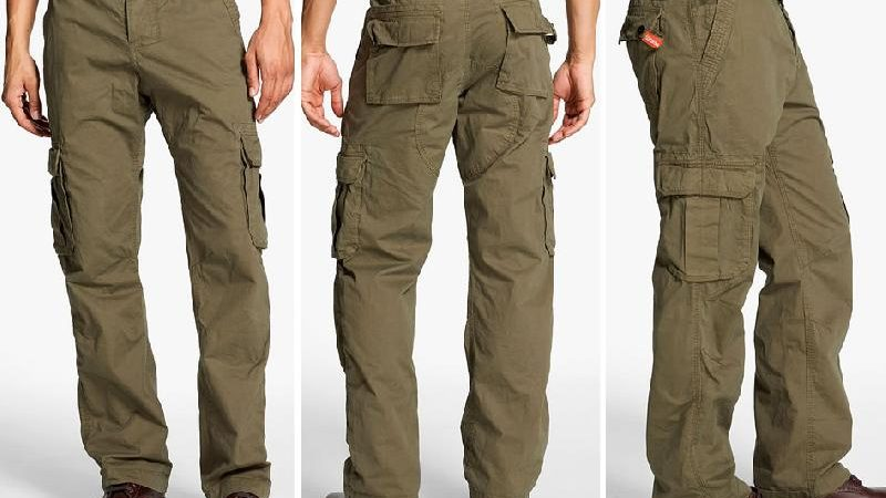 Things To Consider While Buying A Cargo Pant