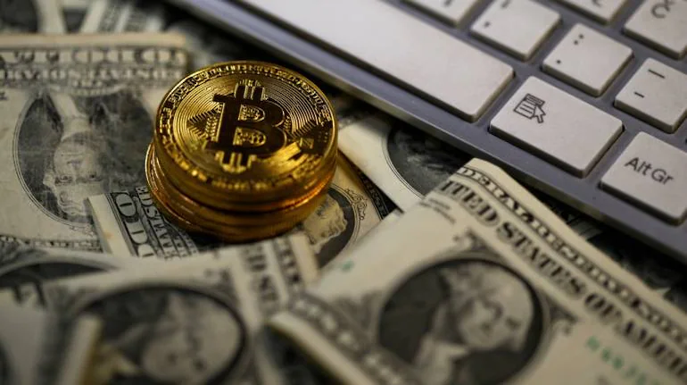 What makes bitcoin a safe option for transactions?