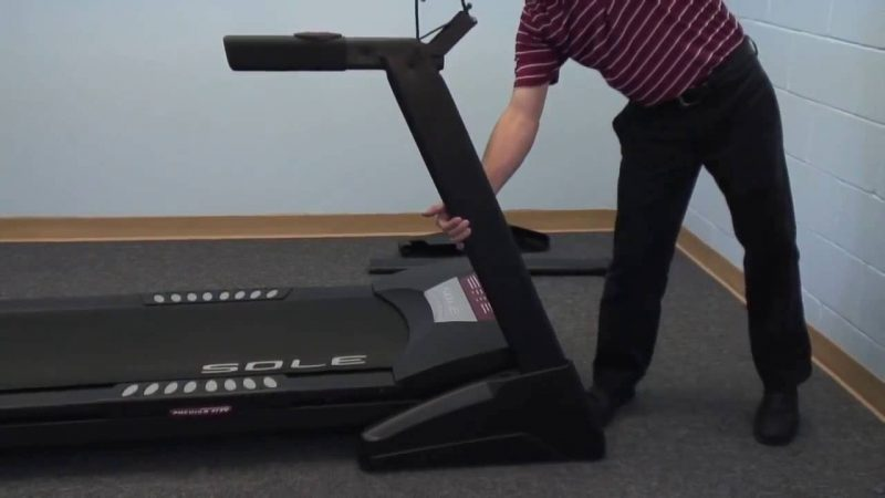 Sole f63 – What Are the Major Features of This Treadmill?