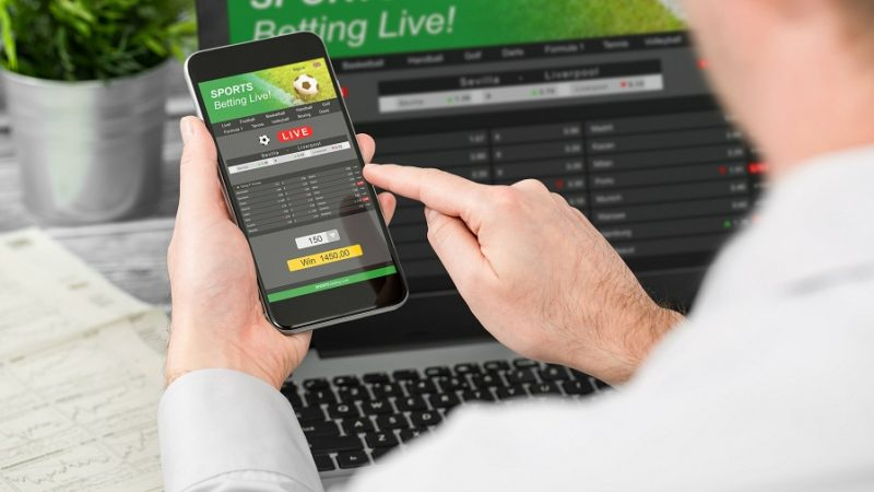 Online casino application- The best way to play all the games of these websites