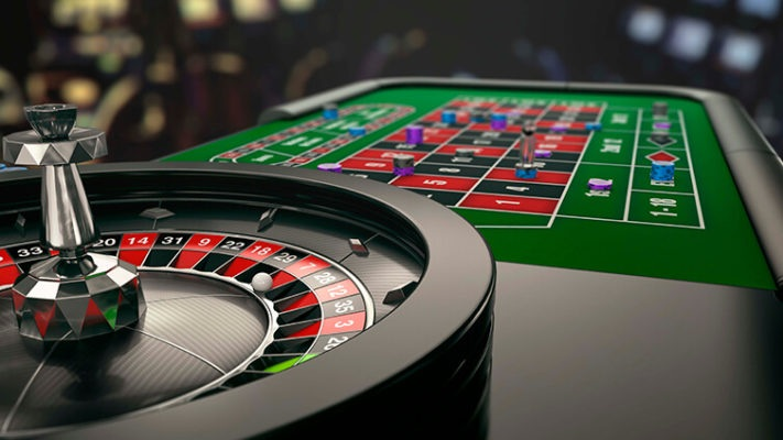 Online casino- the most convenient way to earn money
