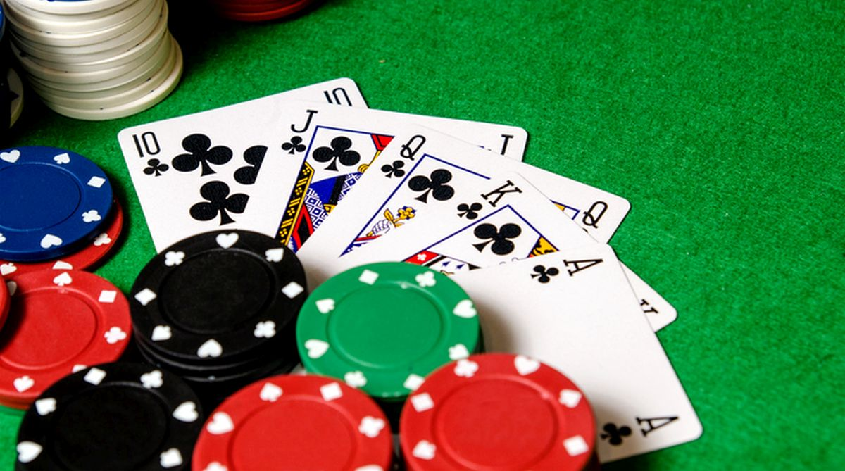 Start your poker journey with an impactful strategy
