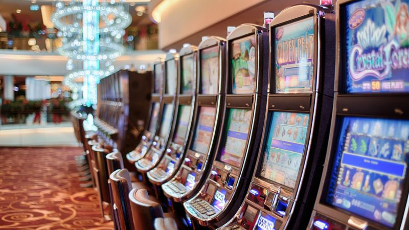 What Are The 5 Essential Tips For Playing And Winning Online Gambling Games?