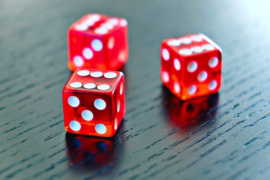 Lucky dice- perfect blend of technology and gambling