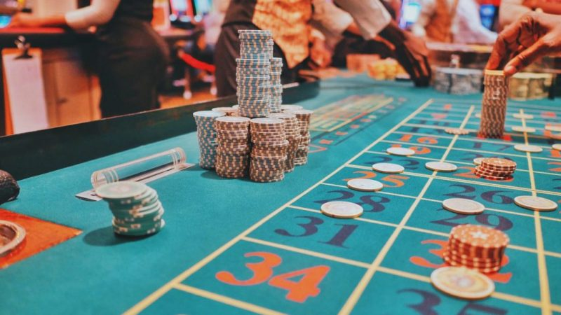 Steps to become master player of a casino on the world level