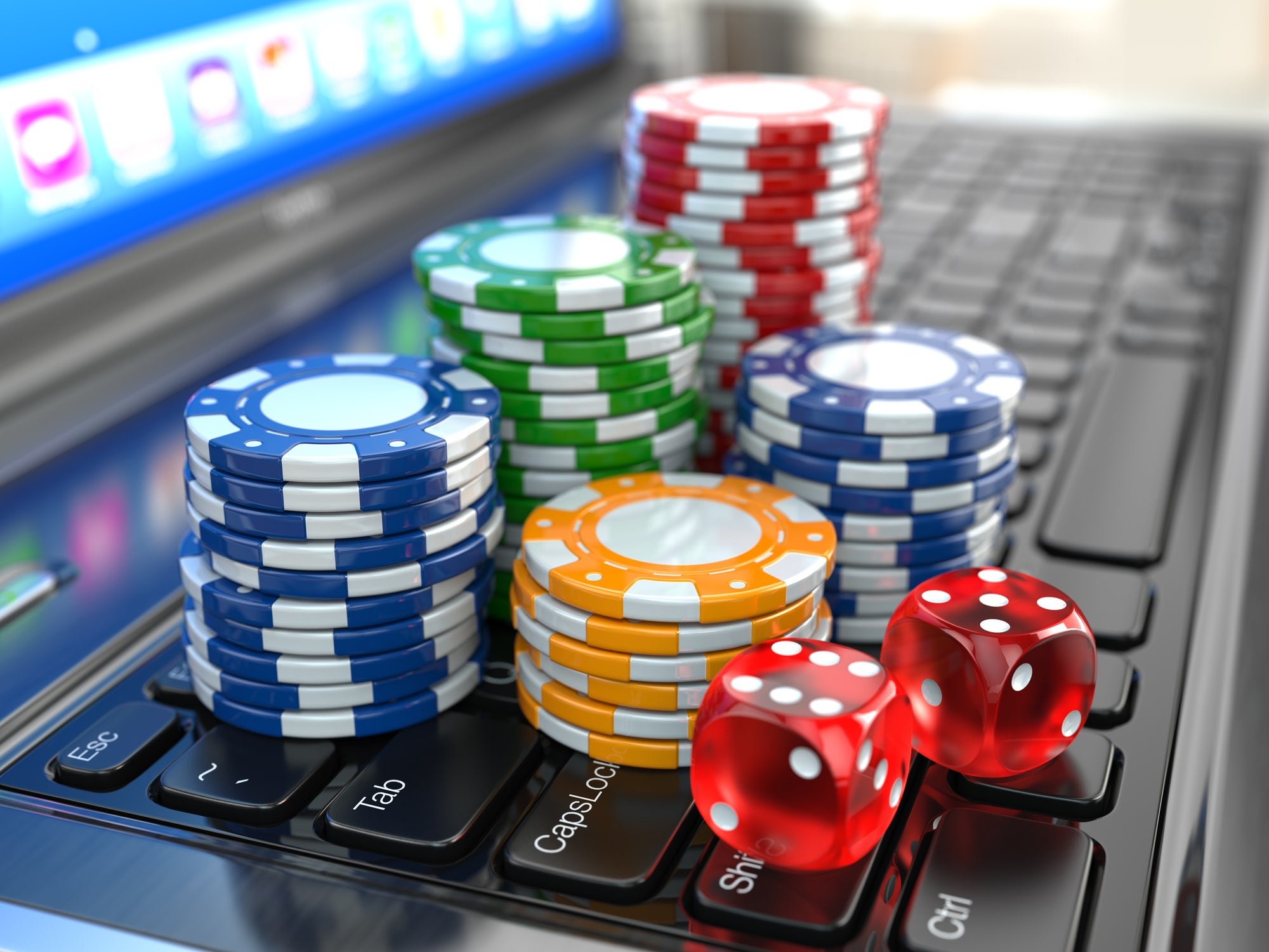 Why consume the services of an online casino?