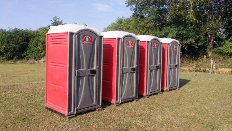 Portable toilets – The modern sanitation!