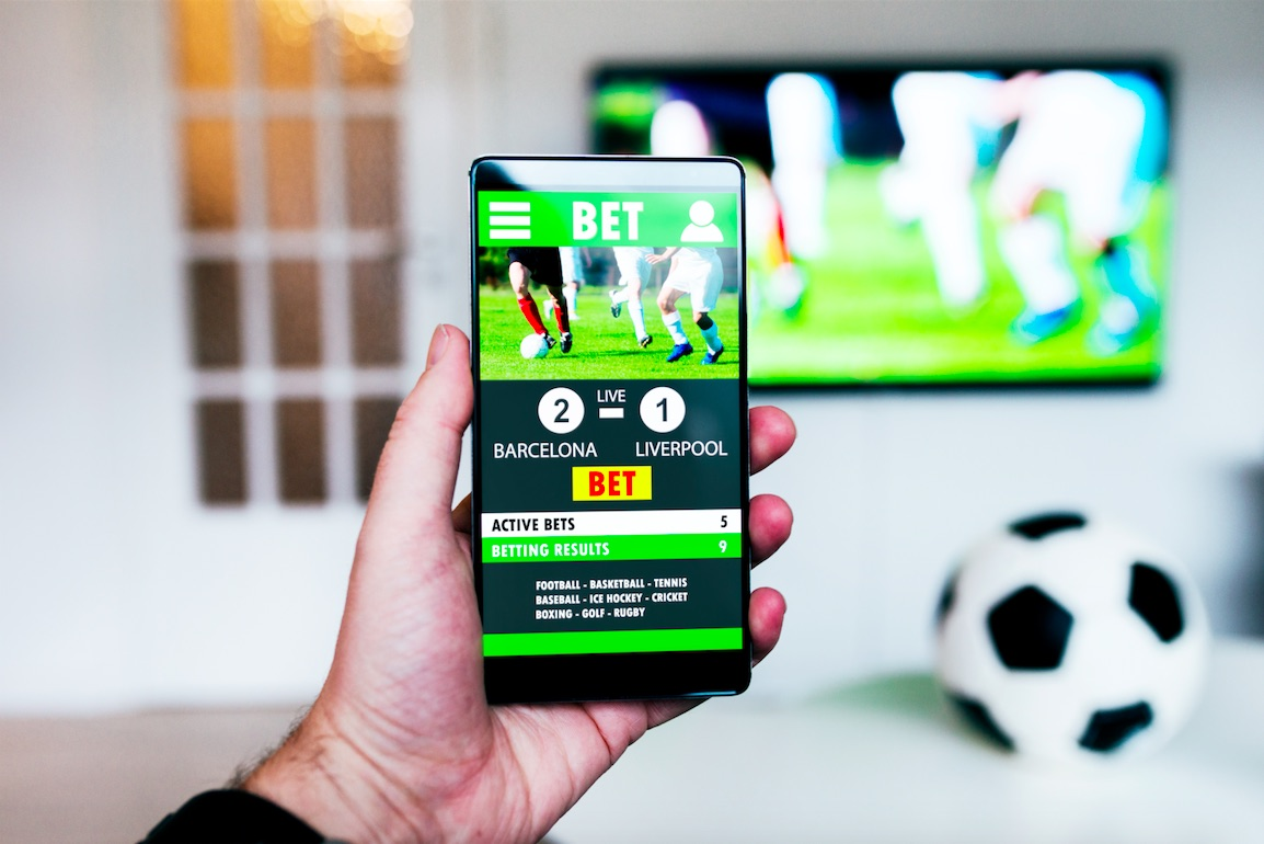 A complete note on the advantage of online betting portal mobile application