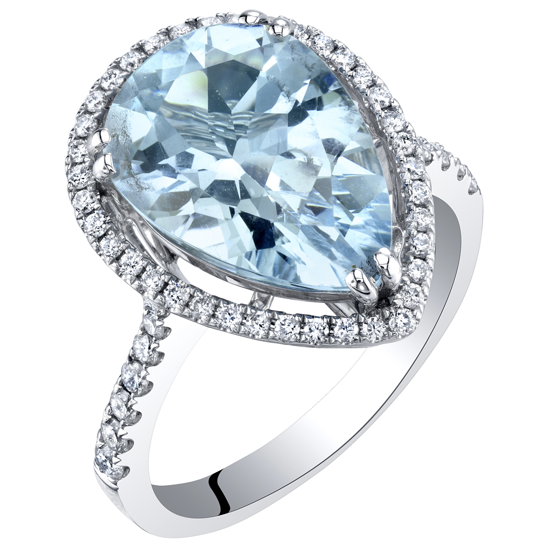 Perfection is the Other Identity of theMoissanite Rings NYC