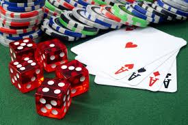 Choosing where to play online poker gambling