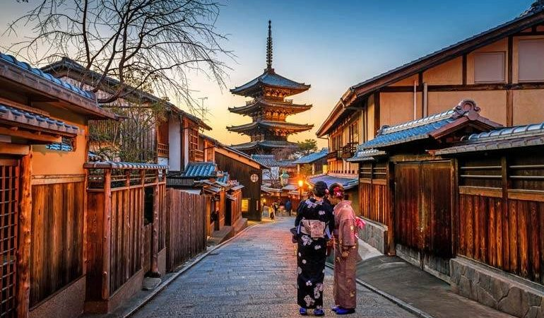 Read the japan tours blog To Know Why the Japan Trip Can be a Lifetime experience