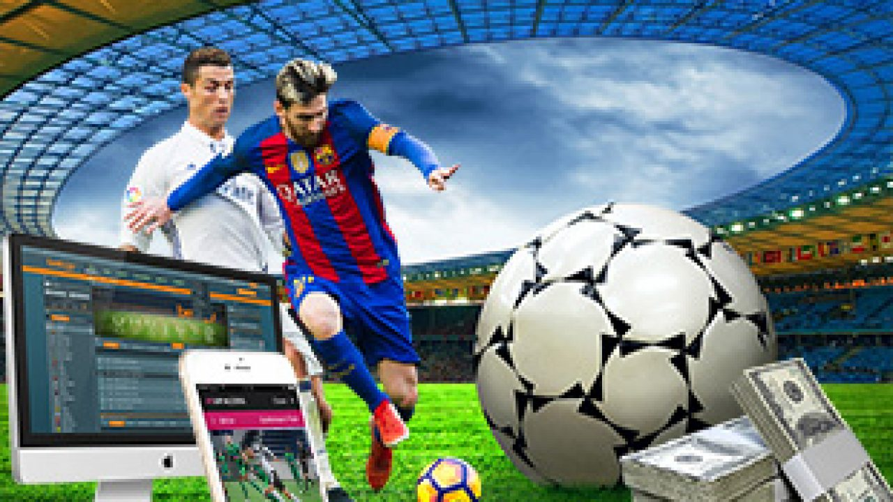 Want to earn huge in soccer betting- follow these strategies