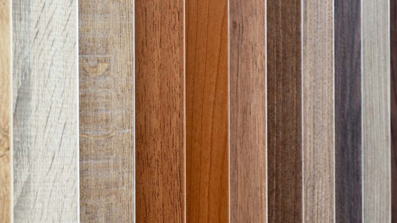 What are the Compact Laminates?