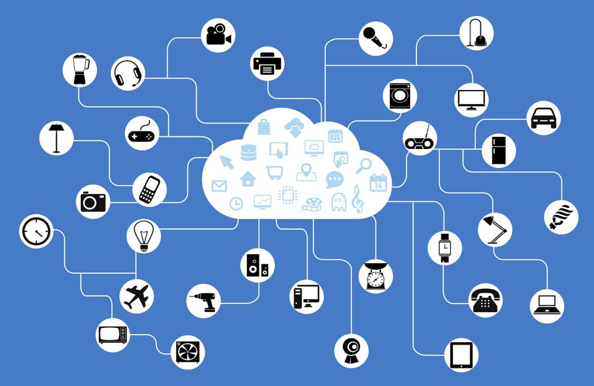 Internet Ethernet as well as Internet of Things