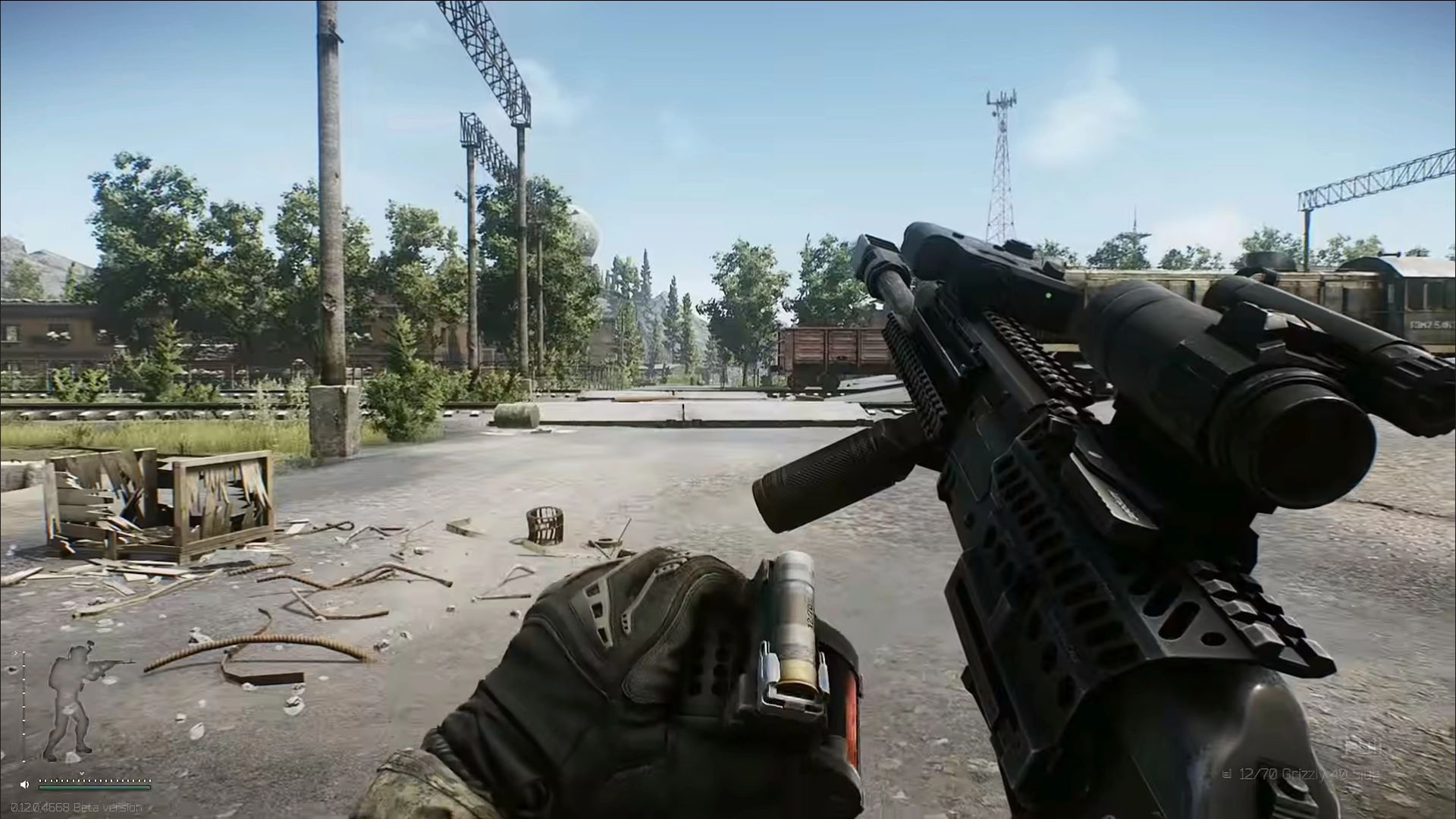 What Is Escape Of Tarkov And How Eft Hacks Can Help You In That Game?