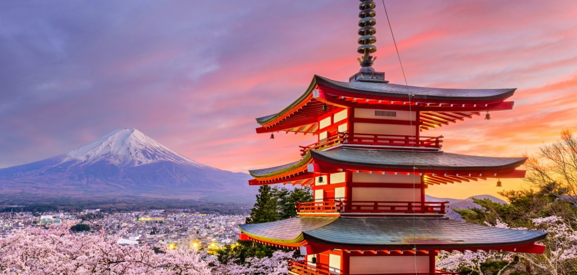 How To Plan the Perfect Itinerary for japanhokaido tours