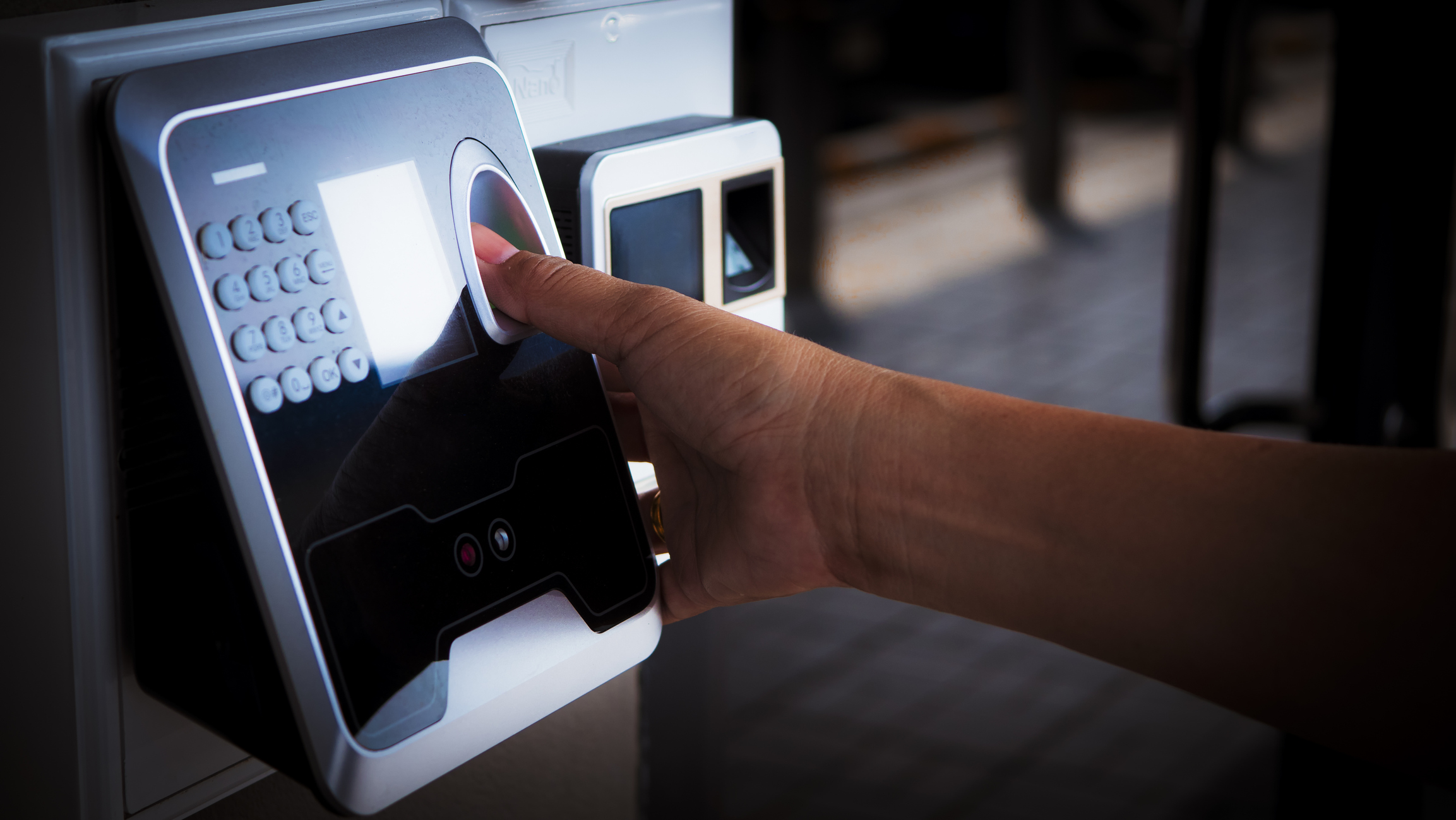 A Comprehensive Guide to Key fob and key card access control systems