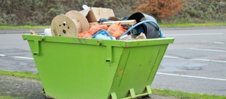Want To Know Who Could Benefit From Skip Bins? Unveil The Details Here!