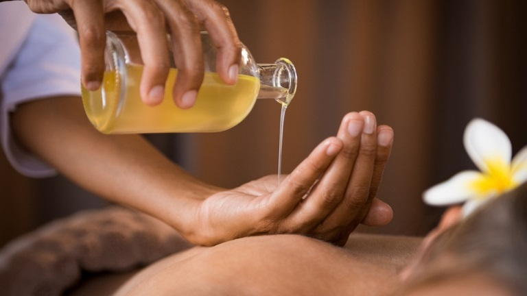 Top Improvements Observed From Tantric Massage